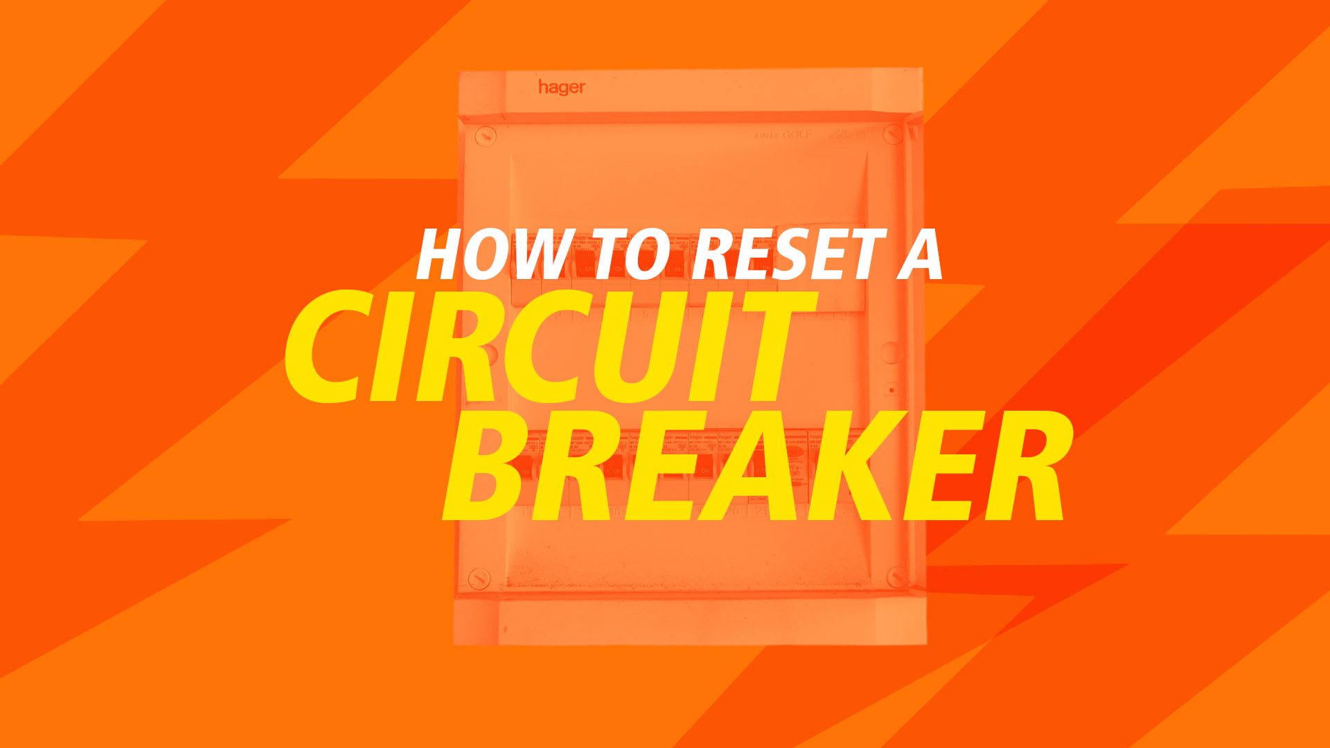 How To Reset A Circuit Breaker Adult Keeps Immediately Tripping After Electrical