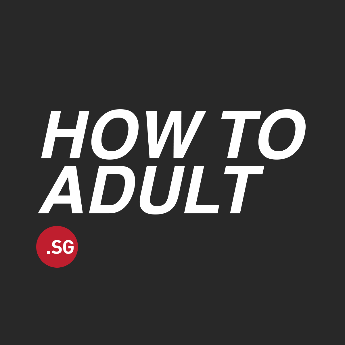 How-To: Place a 4D Bet - How To Adult